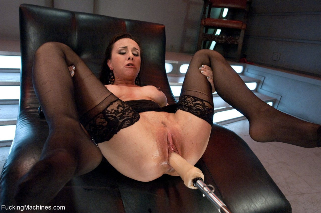 Porn Stockings Squirt