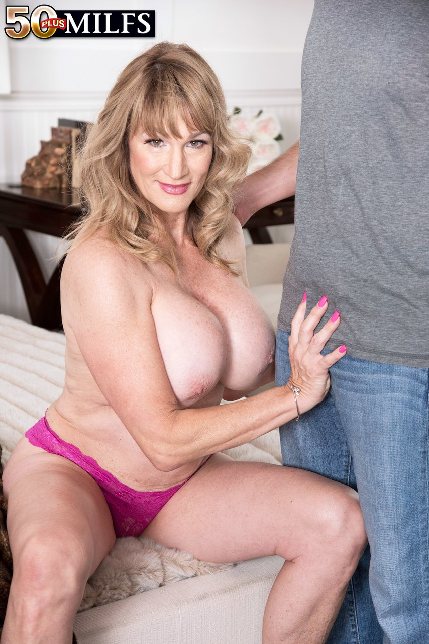 Old Female Porn sexy older woman roxy royce makes her porn debut in an old