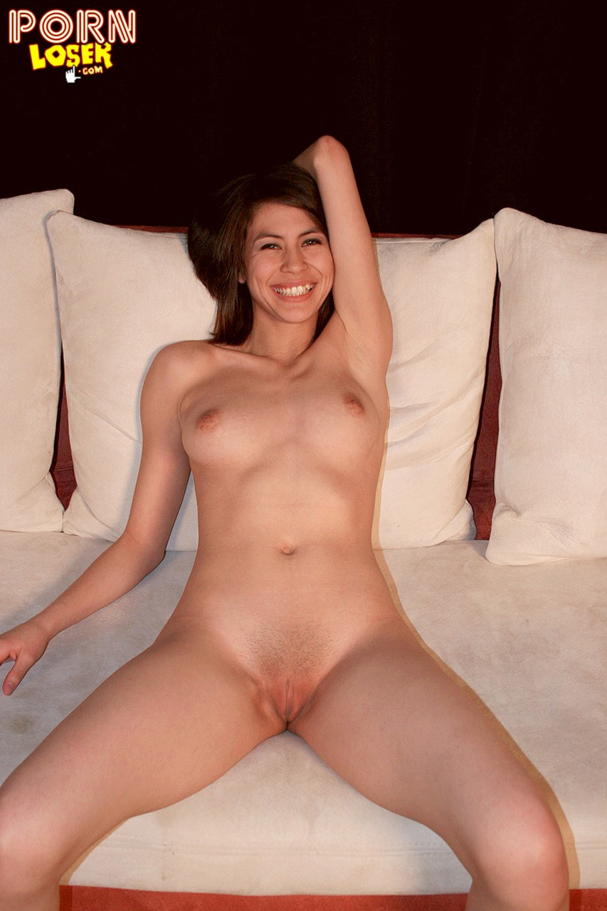 18 Year Old First White Dick
