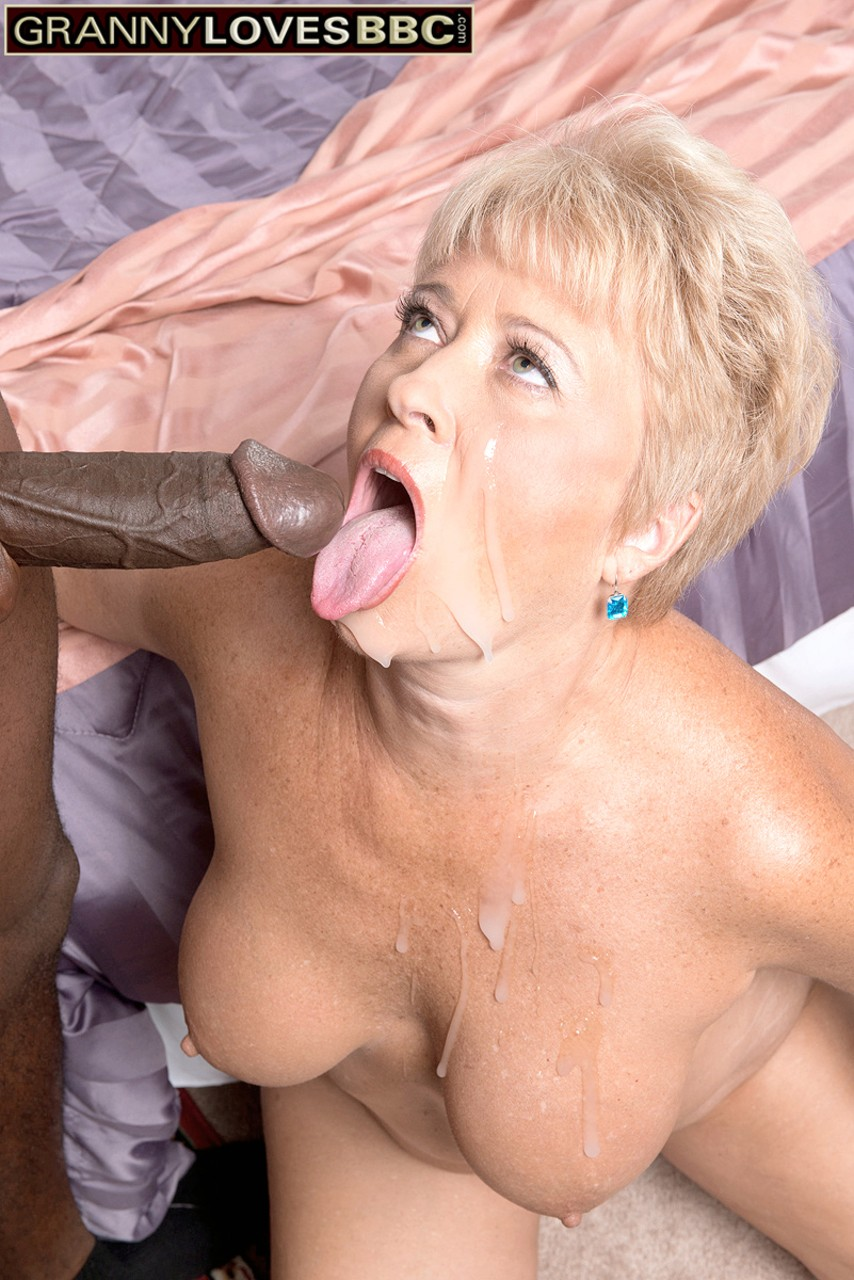 Mature Ruthie Loves Dick