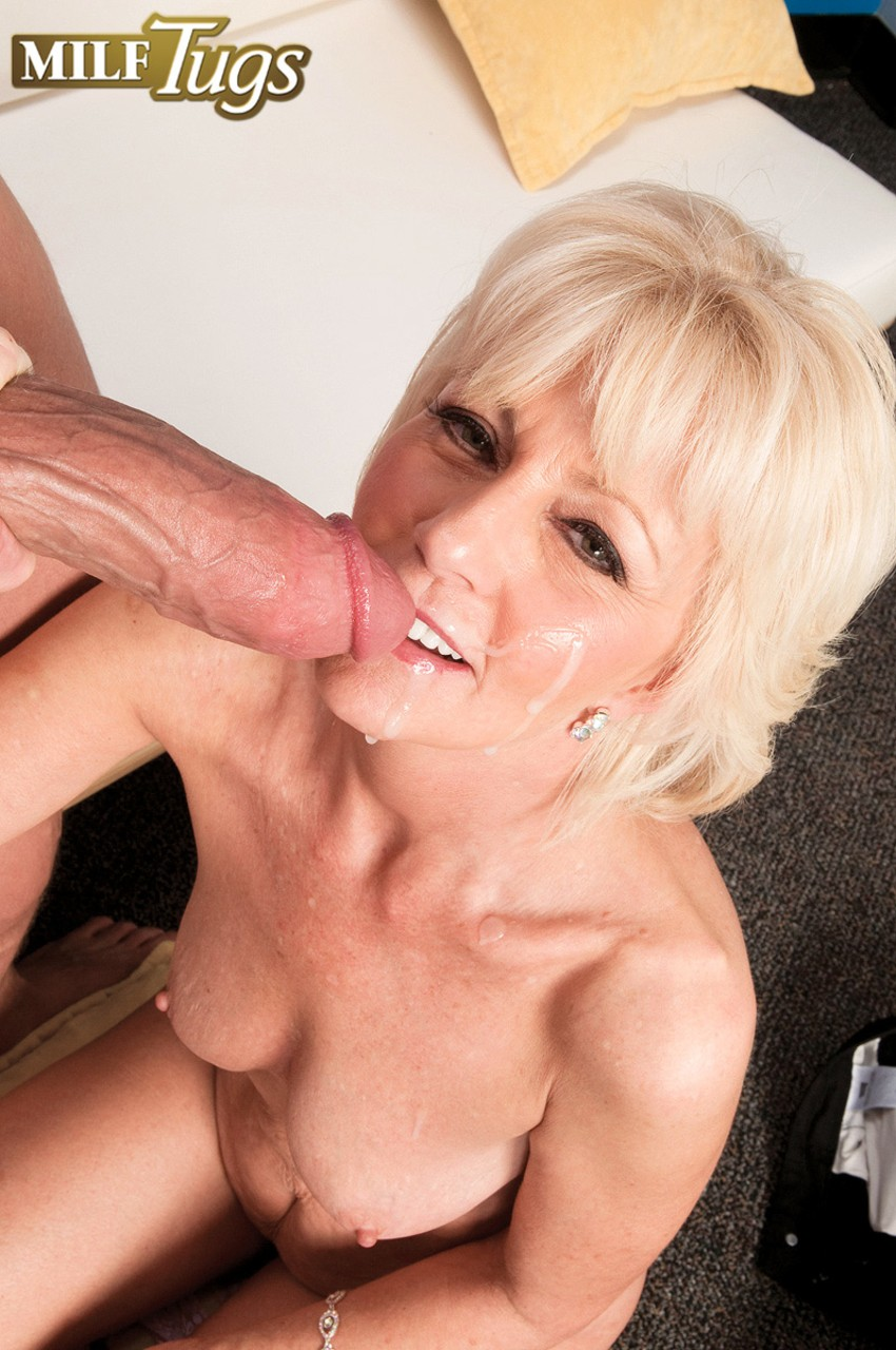 Mature woman and guy 33 - 2 part 4