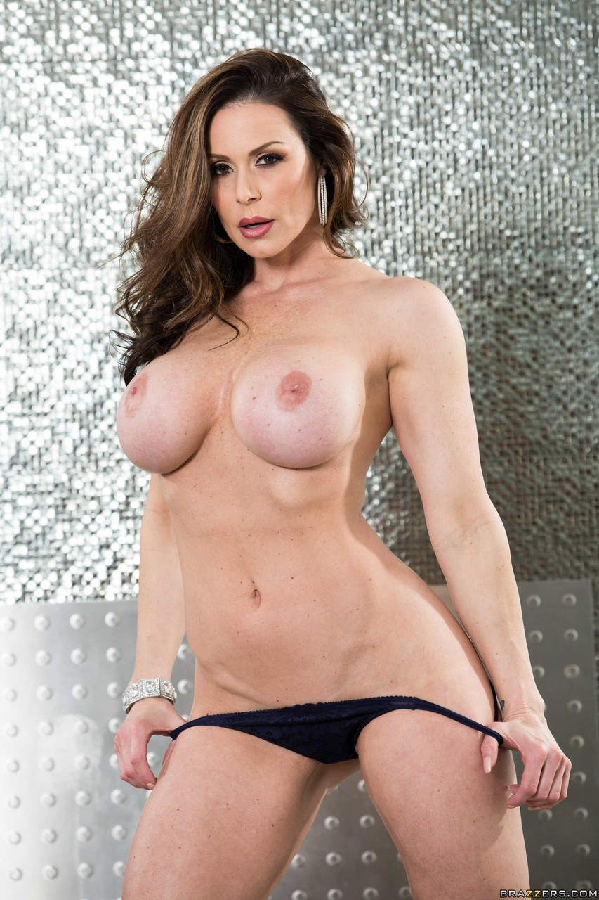 American Milf Nude white american milf kendra lust strips off her jeans and