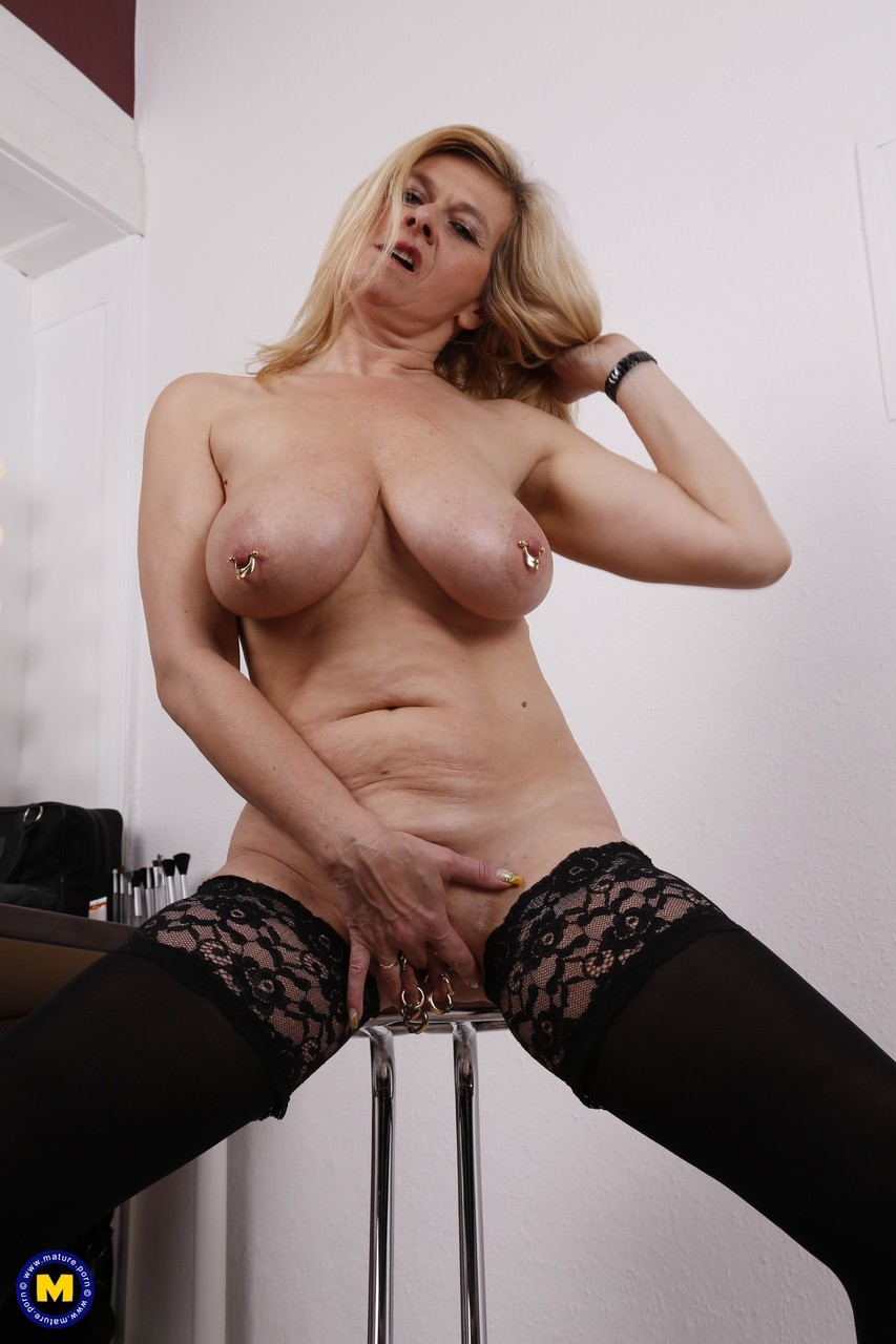 Name that whore gallery girl stacy with her dildo - 3 part 1