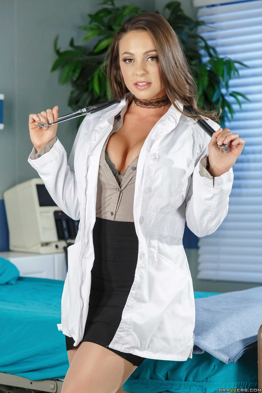 Female Doctor Porn