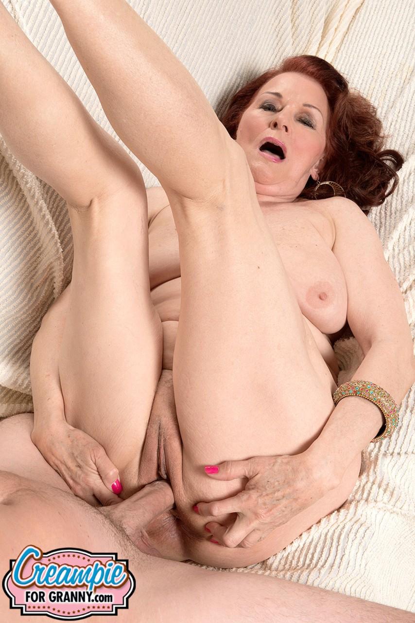Milf Mature Mom Creampie