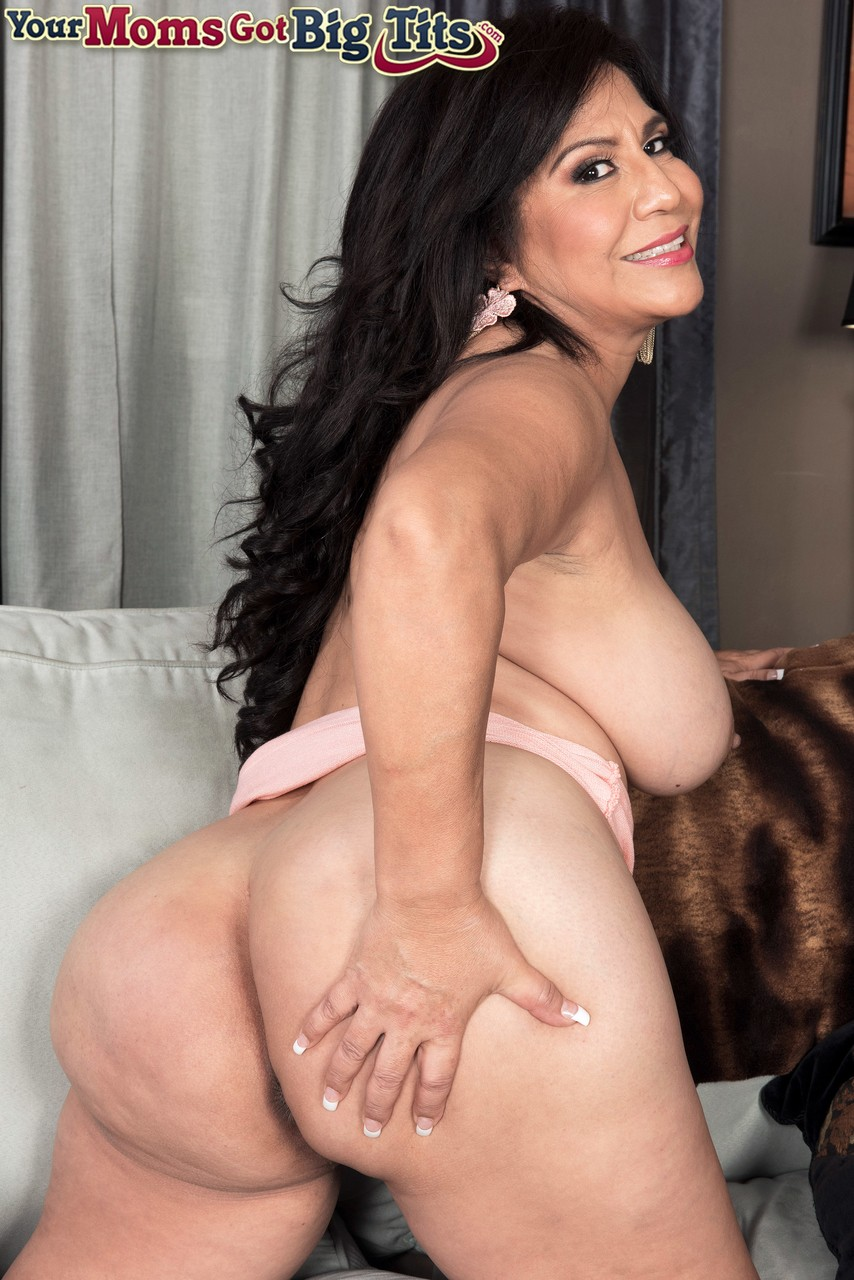 Nude mature mexican women
