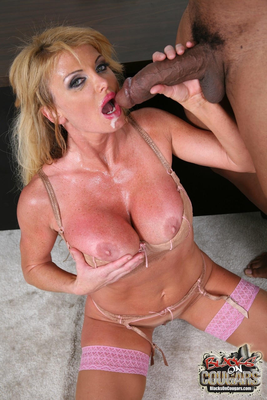 Hot Milf Swallows