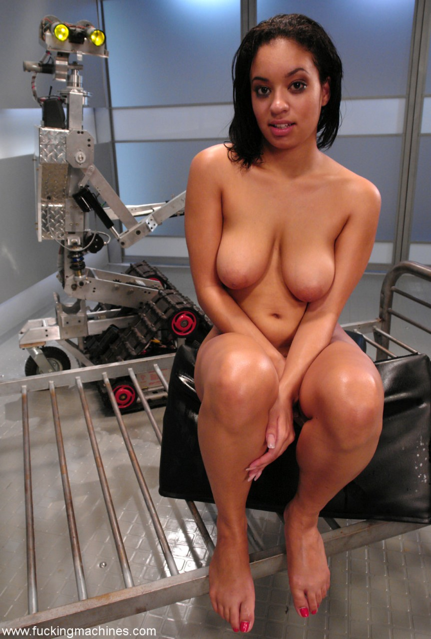 presenters with big breasts