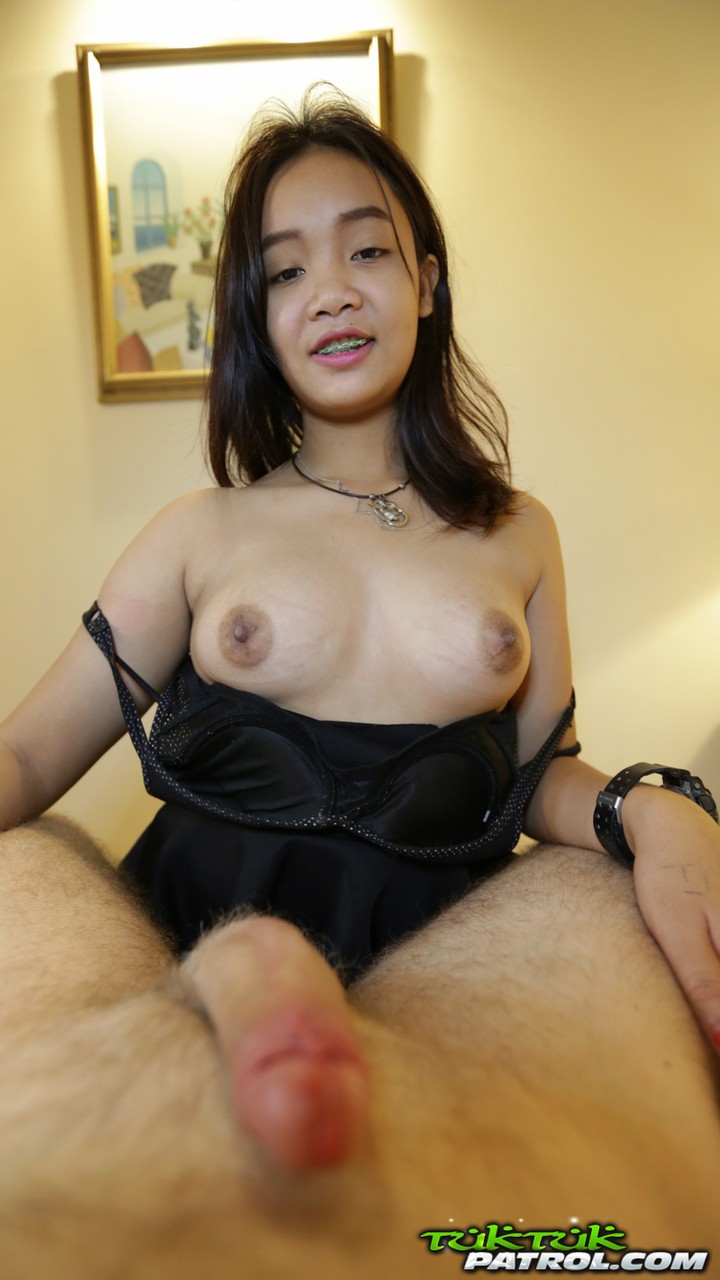 Think, barely legal thai girls apologise