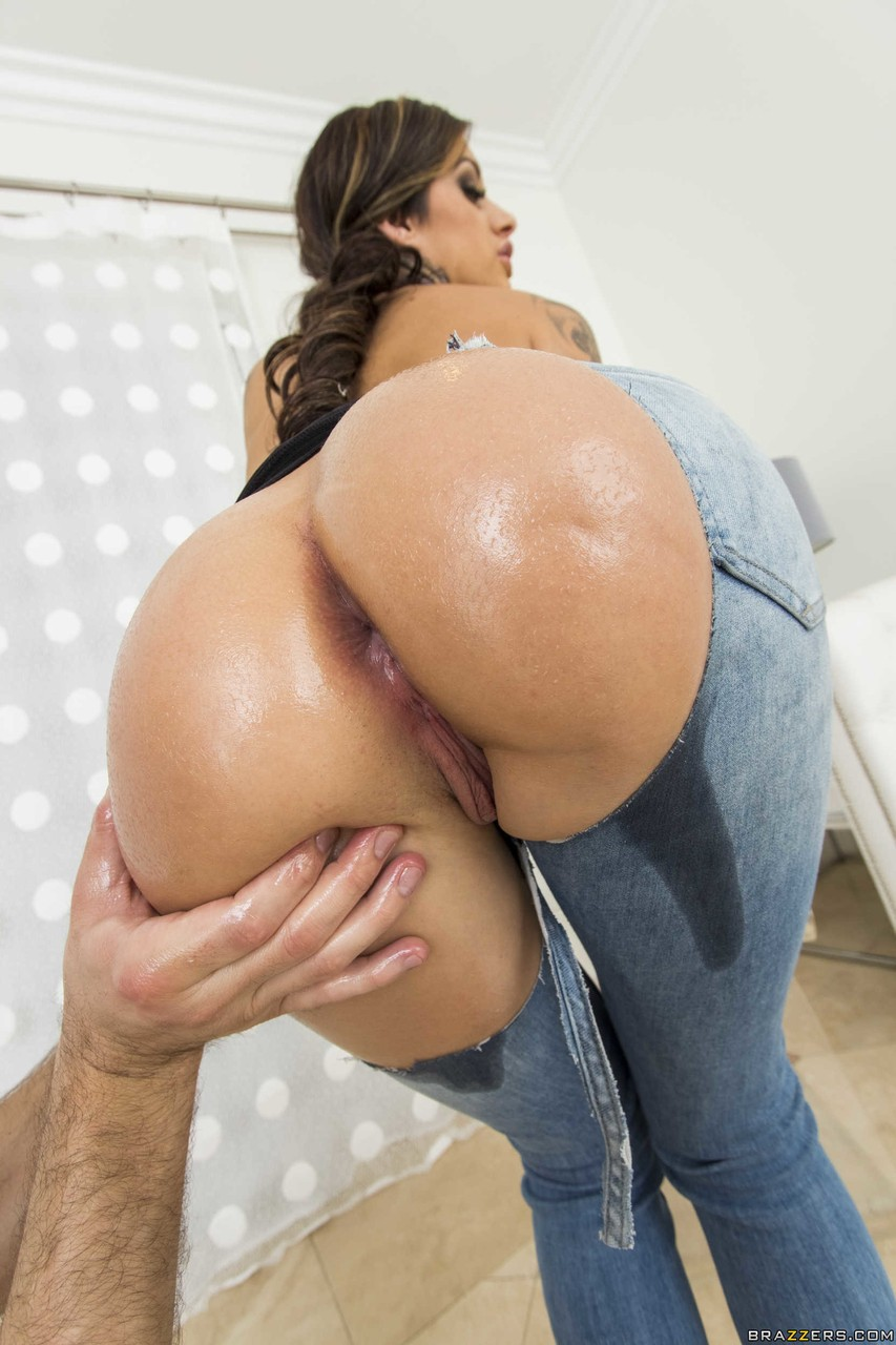 Dirty Jeans Porn