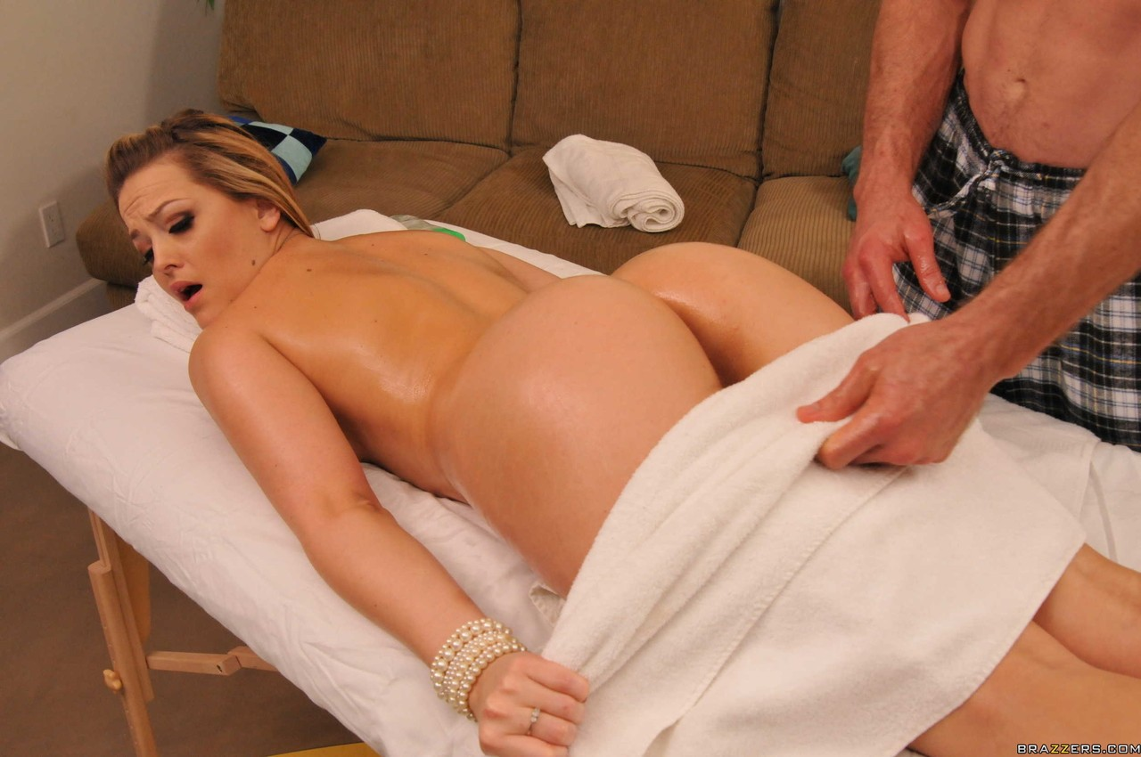 alexis texas massage video