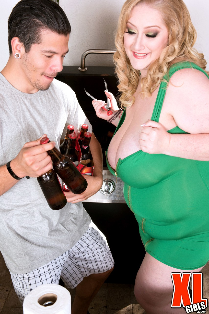 Provoking Bbw Reyna Mae gratifies fornication even more than cooking so does it in cuisine porn photo #323938365 | XL Girls, Reyna Mae, BBW, mobile porn