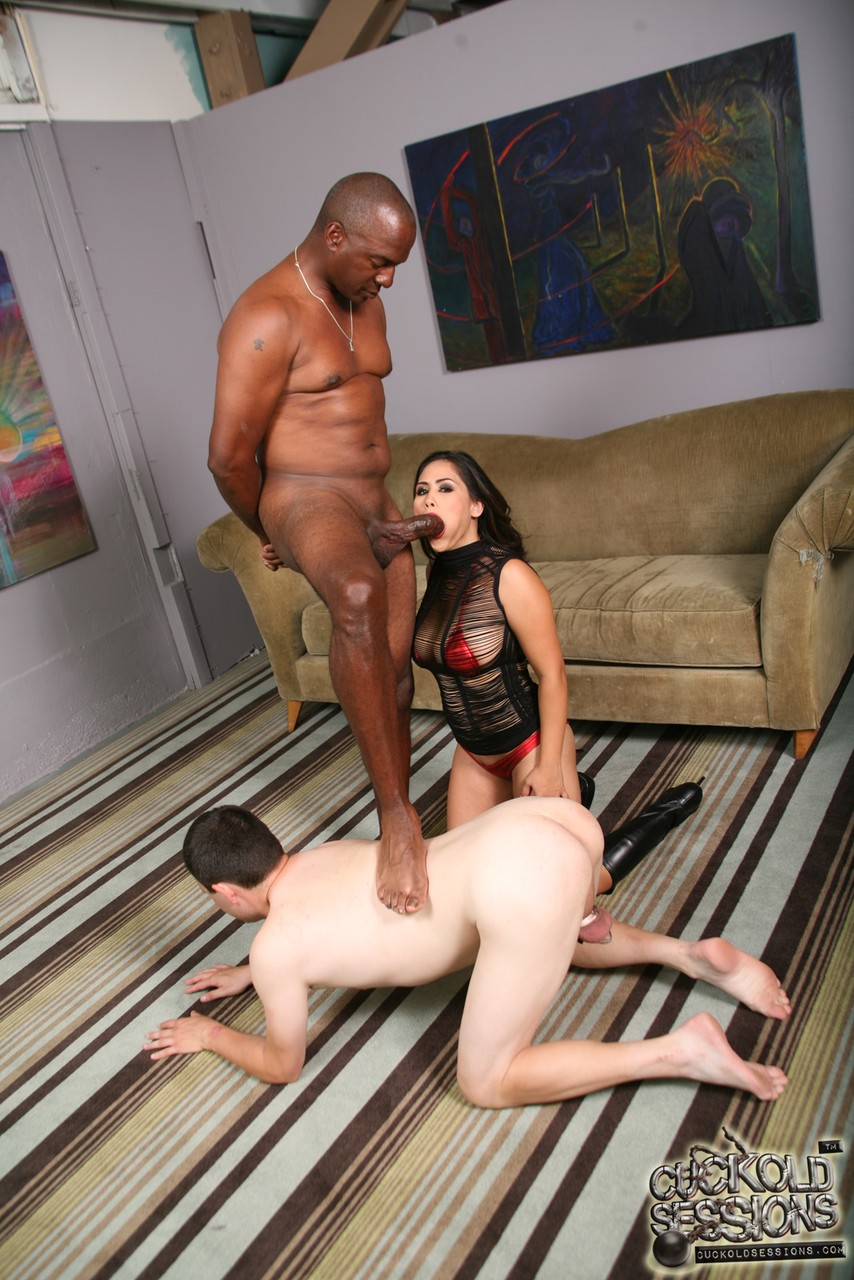 Kinky Session With My Bf