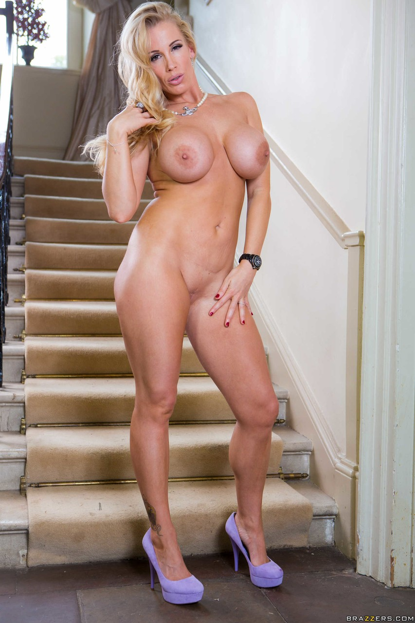 milf comes home