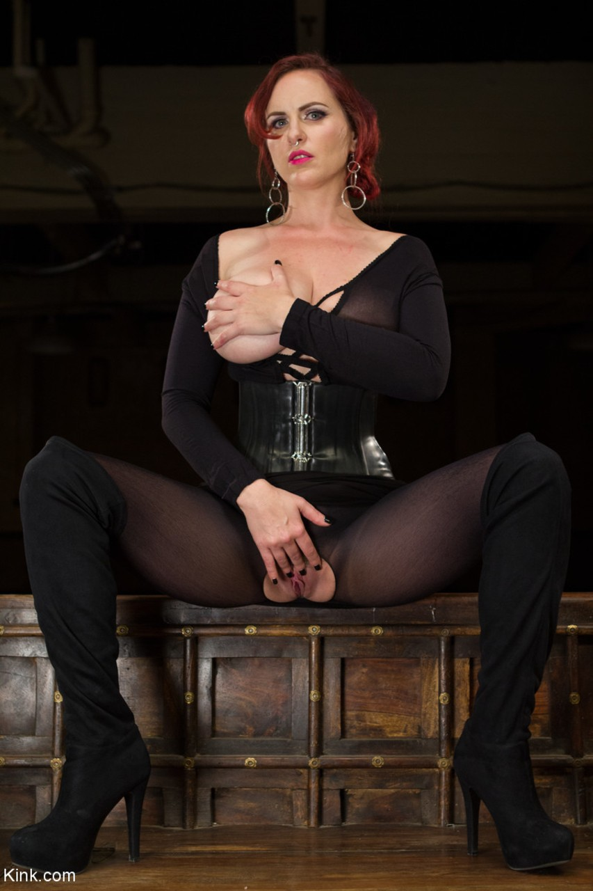 Dominatrix berlin