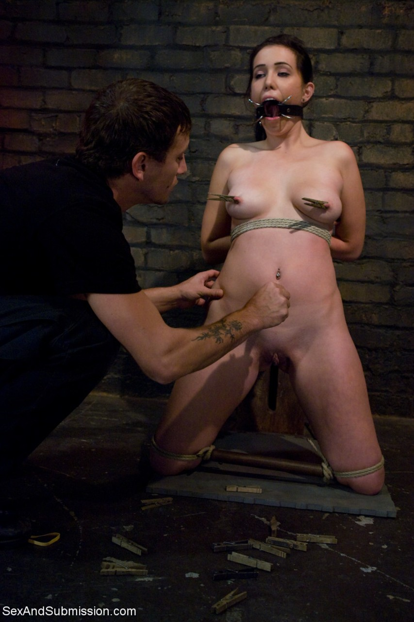Mr pete sex and submission