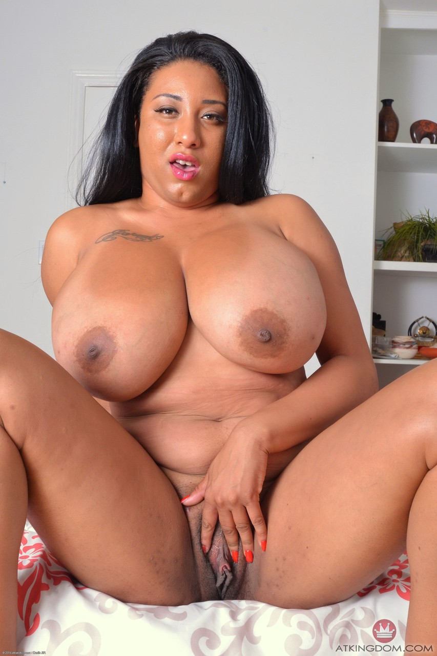 Black girls beautiful nude