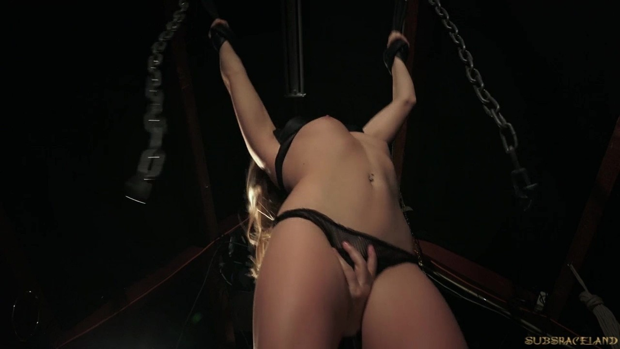 Young Girl Tied Up Fucked