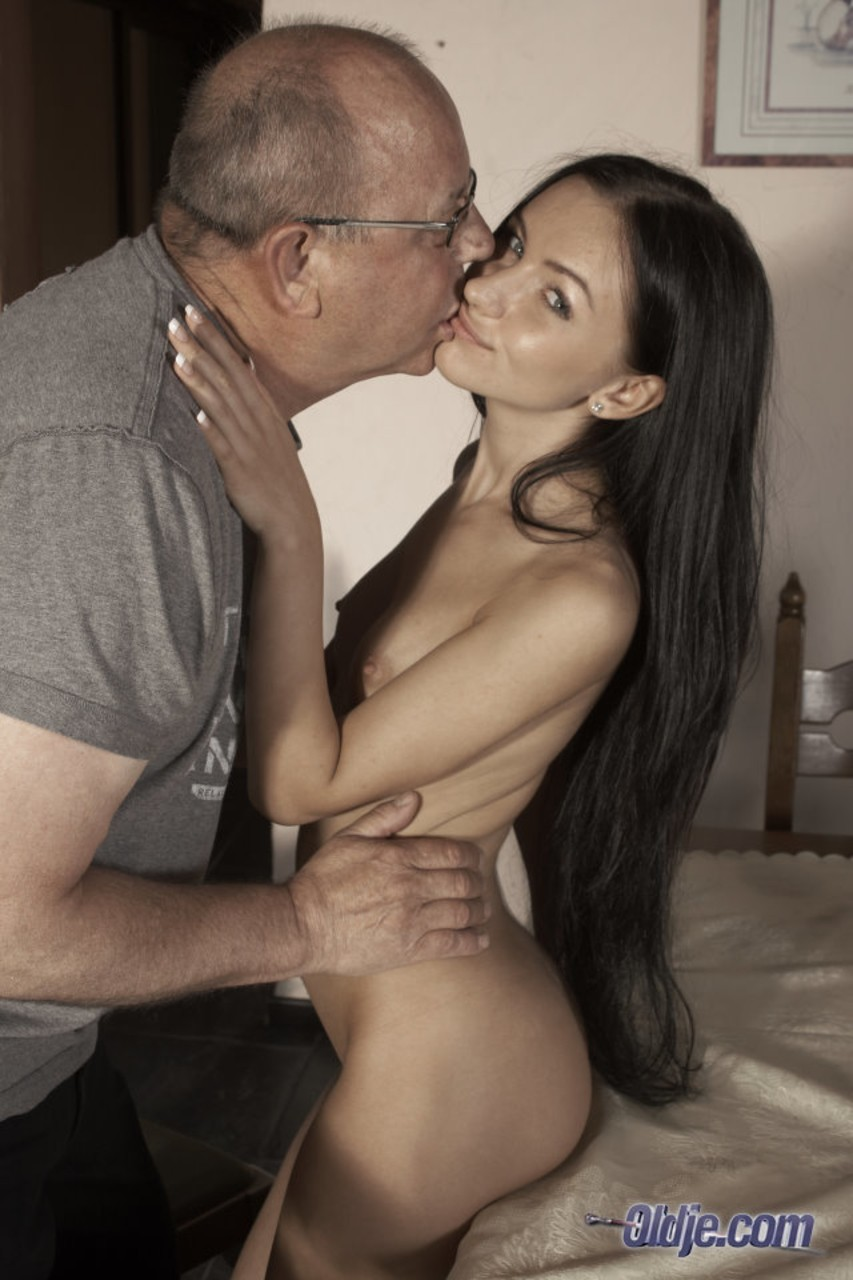 Xxx man and girl
