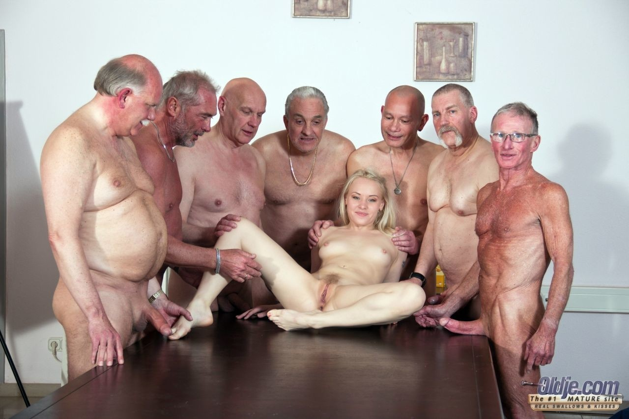 Watch Gangbang Porn Images For Free