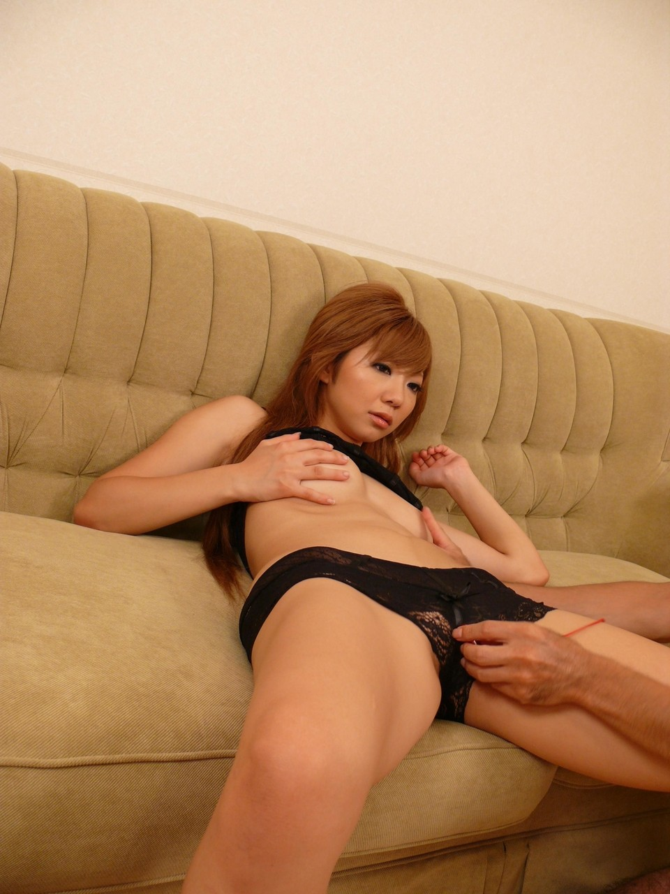 Japans chick Rui Haduki finds herself being anally and vaginally masturbated 色情照片 #422297094 | Japan HD XXX, RUI HADUKI,, 手机色情