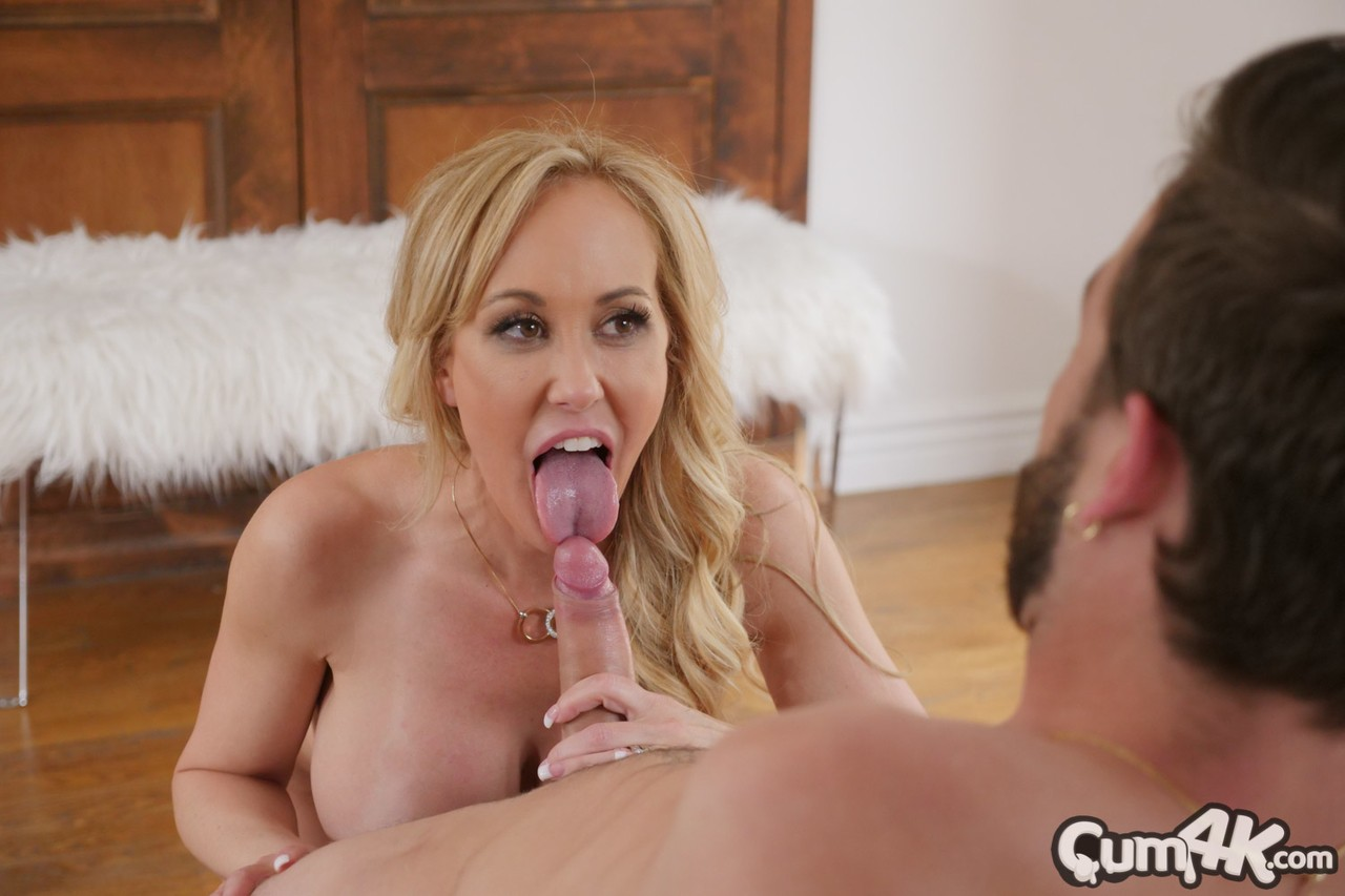 Step Mom Seduces Son Anal