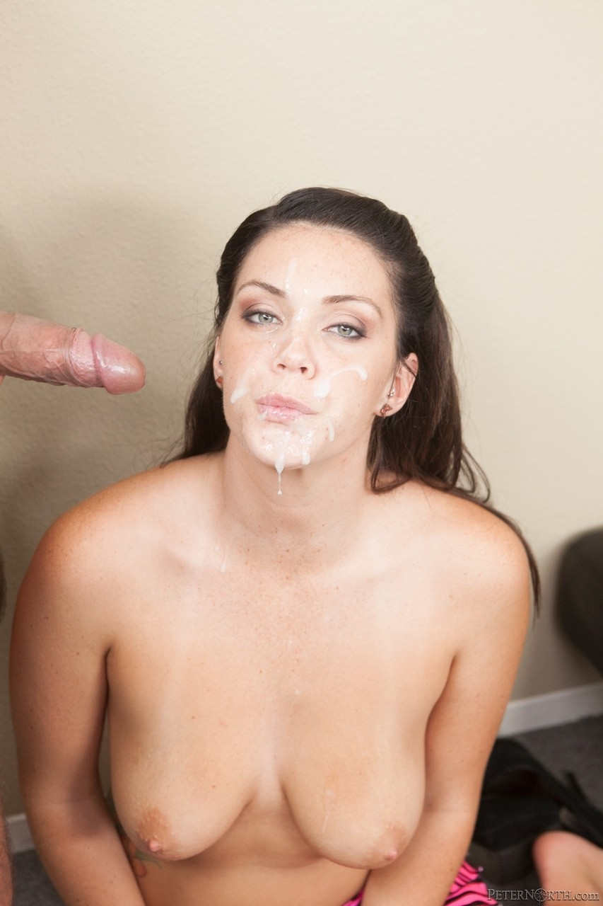 Facial explosions chrissy tyler #13