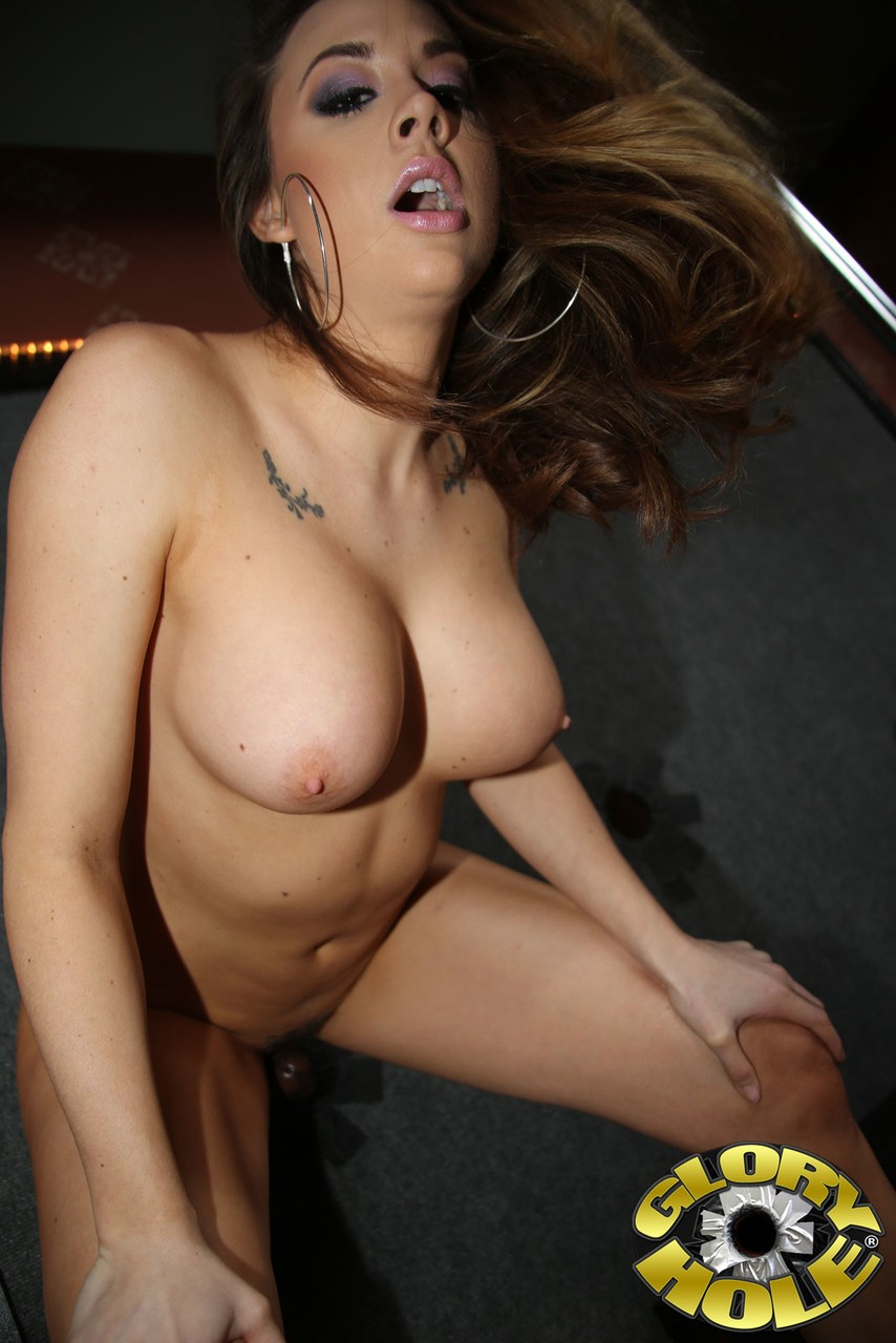 chanel preston gloryhole