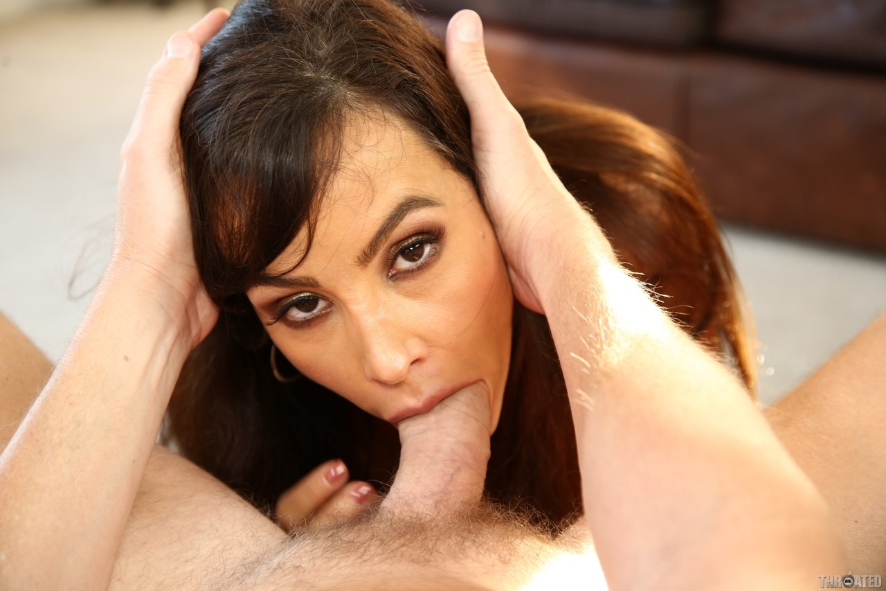 Dillion Carter Pov Blowjob