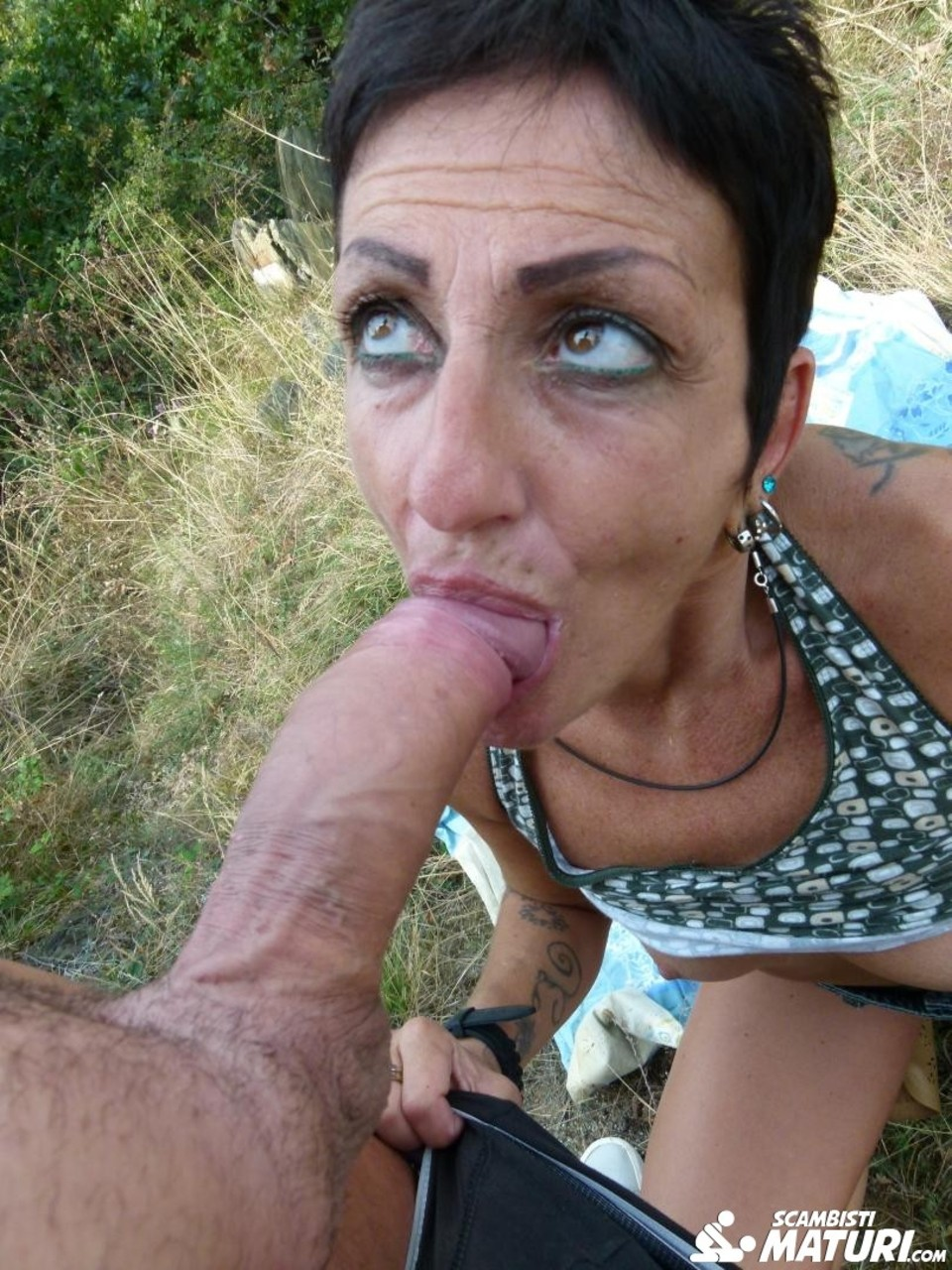 Cum My Mouth While Sucking
