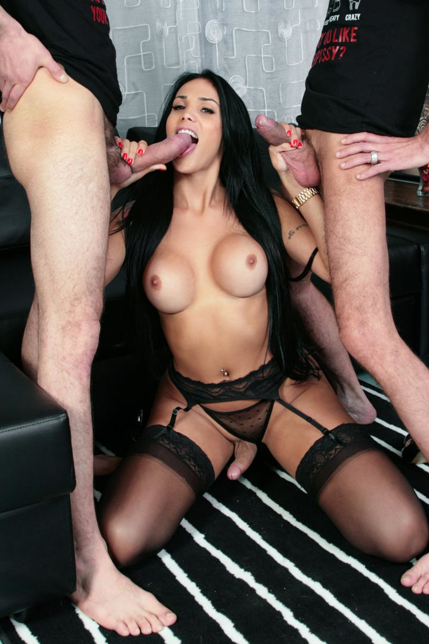 was specially phoenix marie interracial sex pity, that