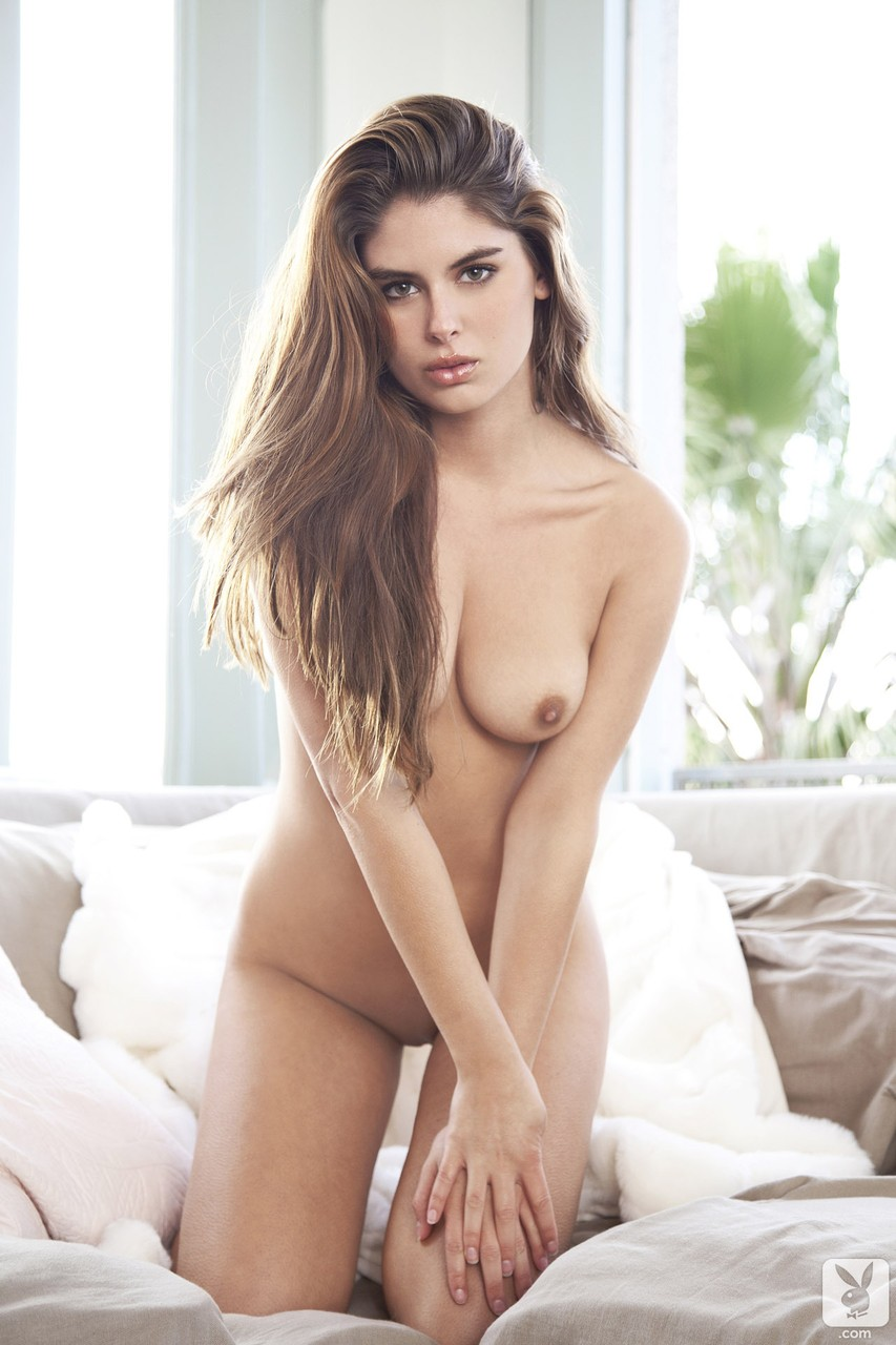 College Girls Nude Playboy college girl tierra lee strikes hot nude poses for