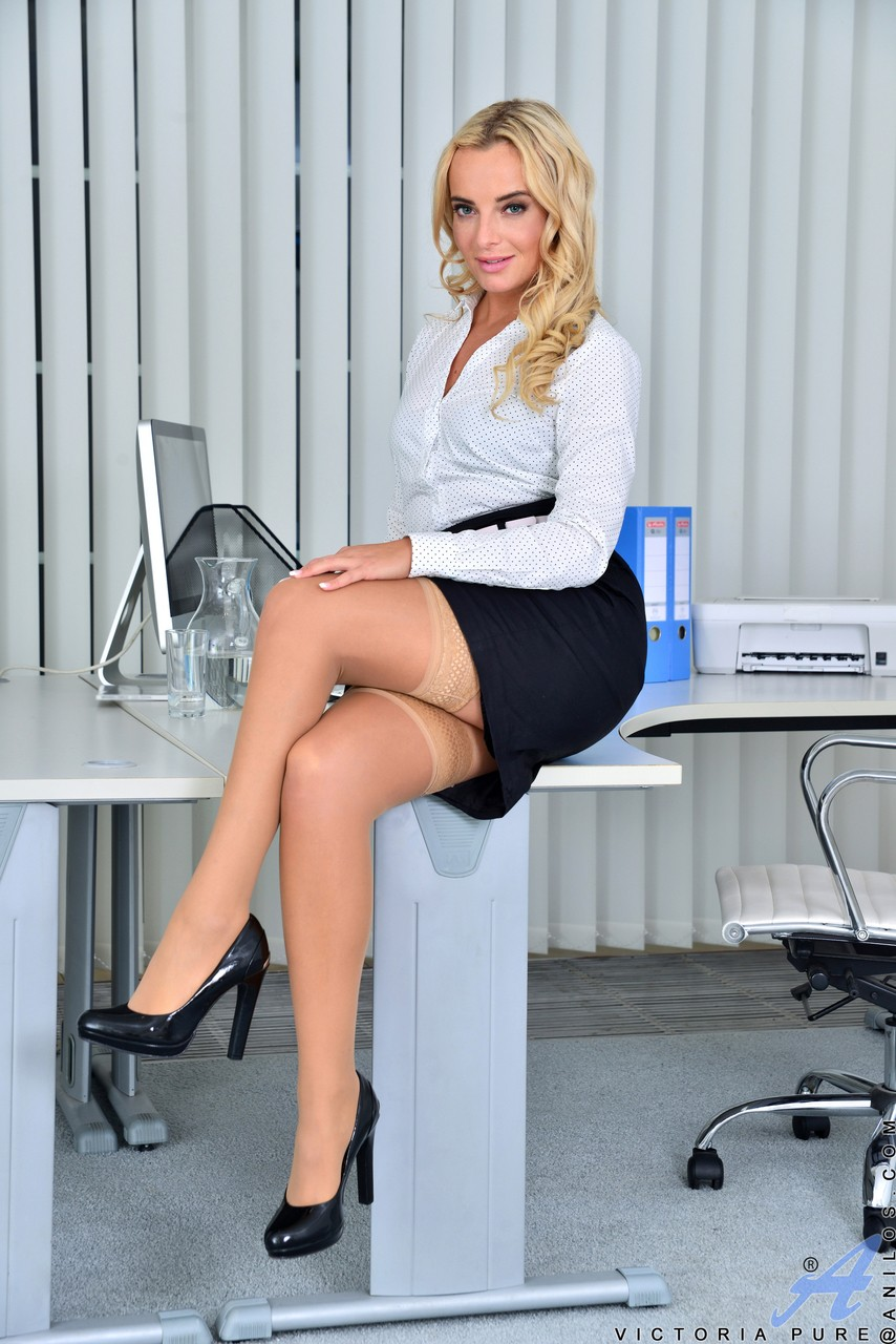 Apologise, but, naked secretary and boss