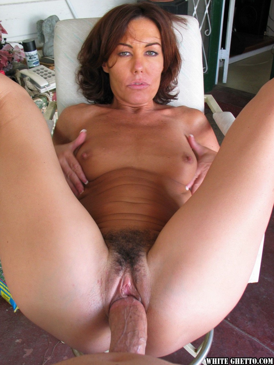 Hd Pov Mom
