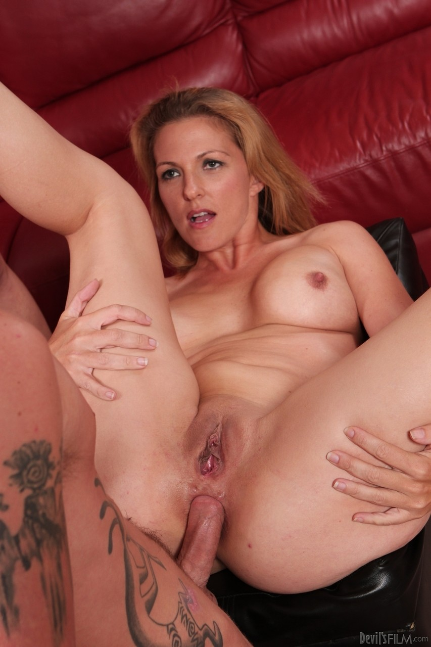 Anal Fucked Milfs