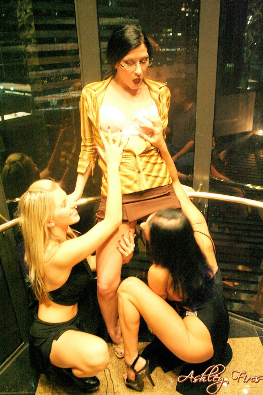 the expert, can strapon loving milf dominates her slave You will not