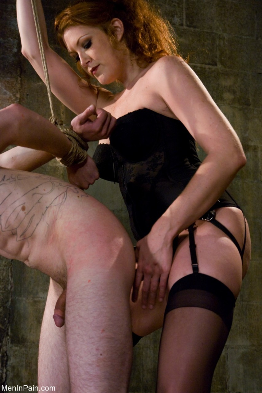 Fox pegging sabrina femdom strapon consider, that you