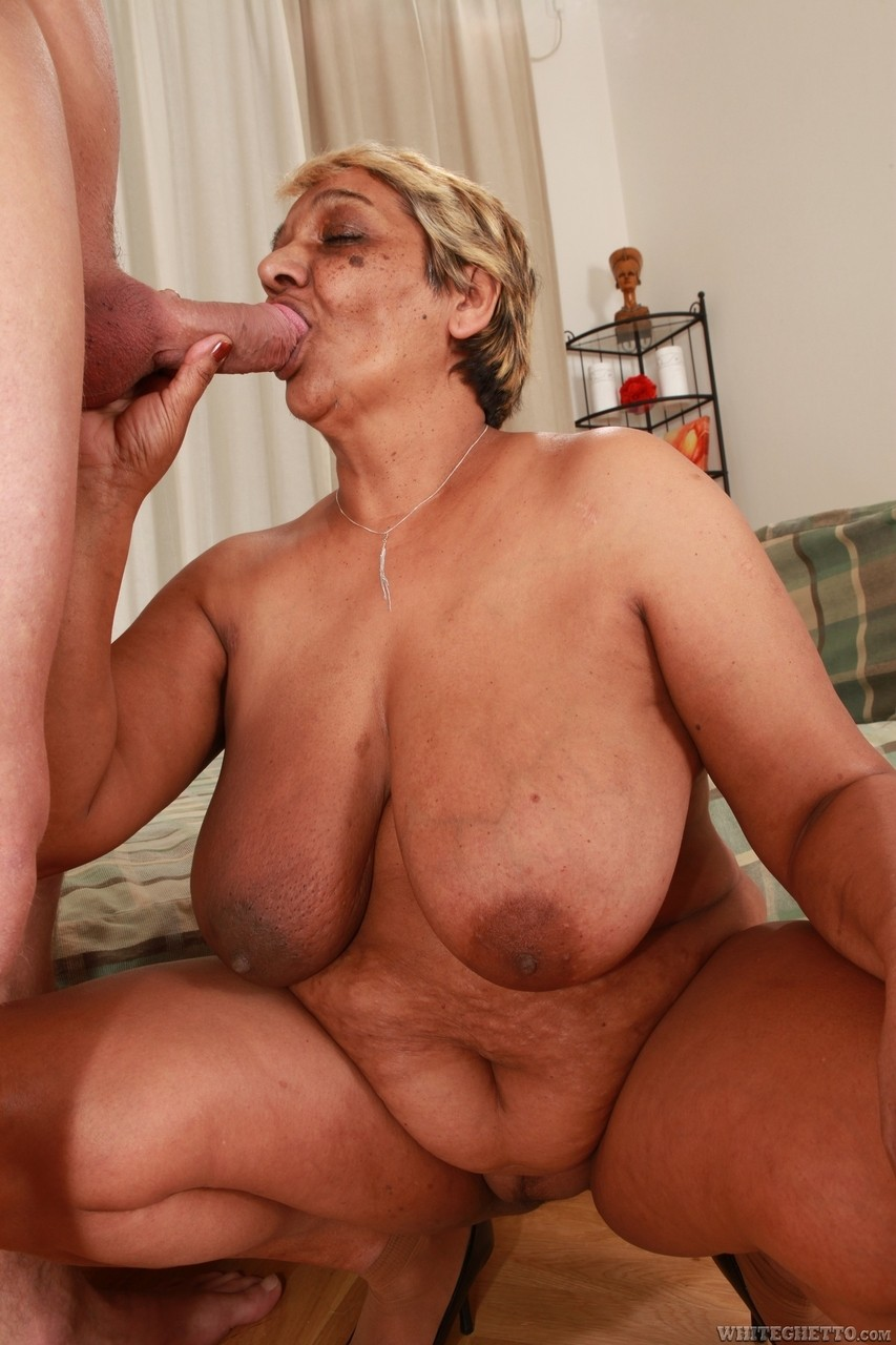Natural Big Tits Riding Orgasm