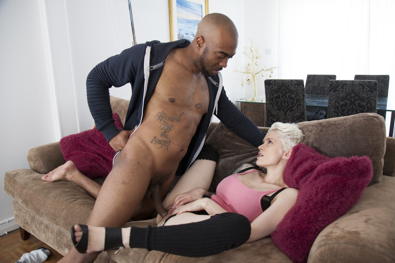 Caught Watching Then Fucked