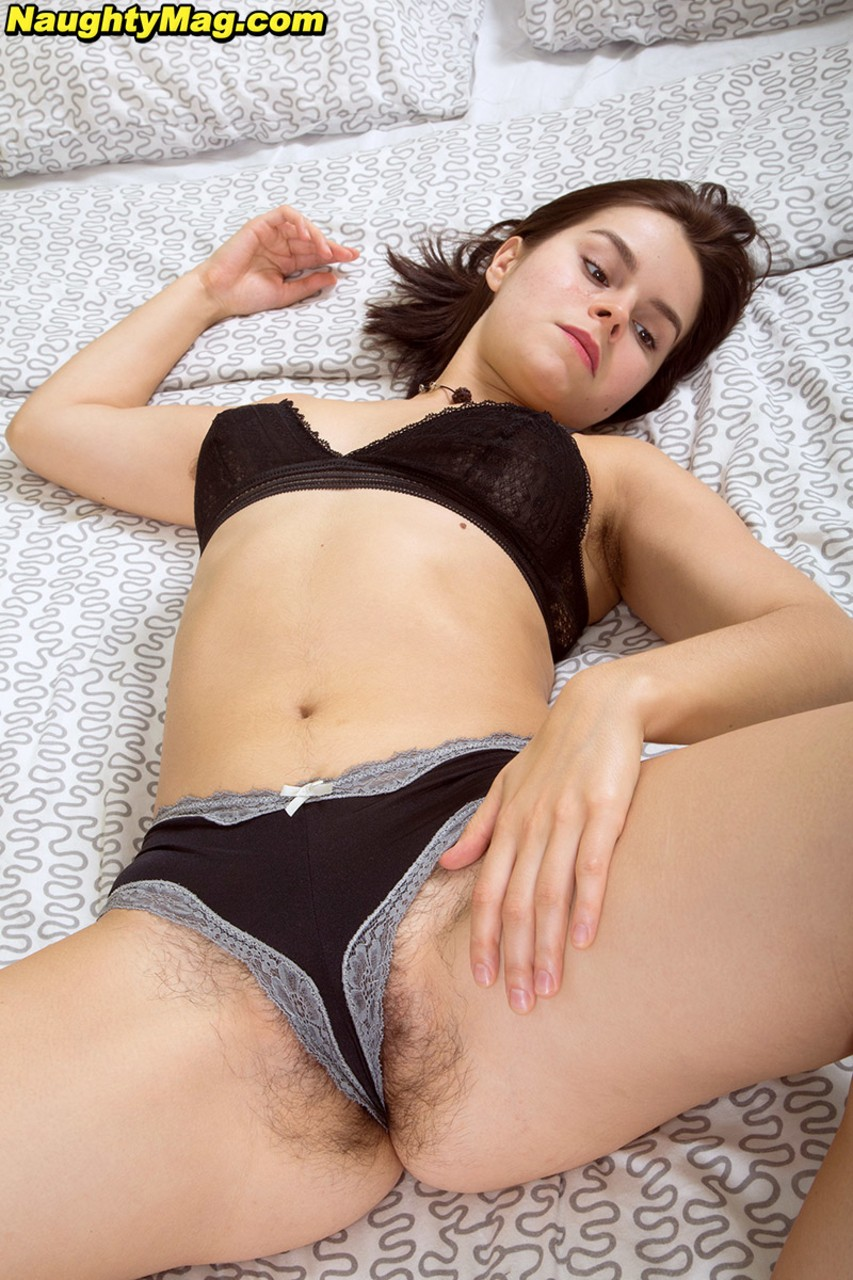 Dad Daughter Hairy Pussy