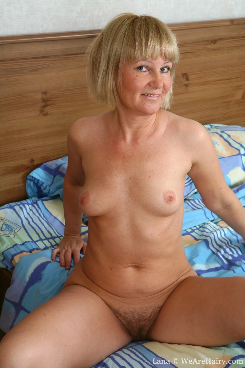 Blonde Small Tits Amateur