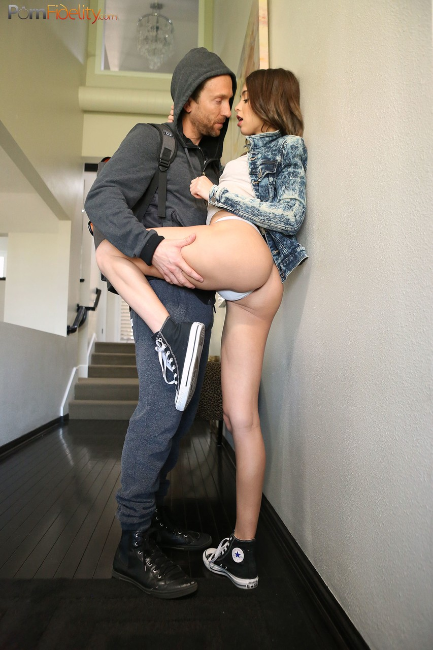 Riley Reid Anal Blacked