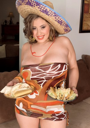 Chubby mexican pics