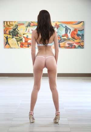 ass pussy nude