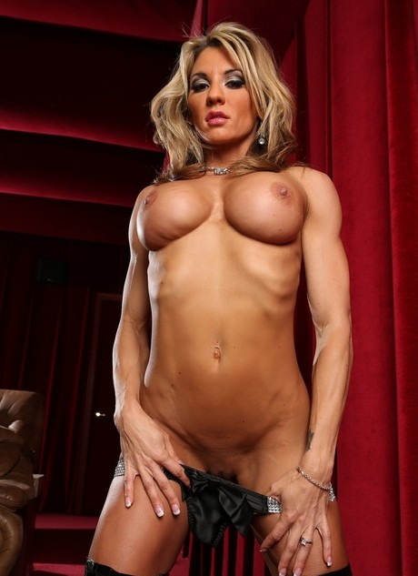 Fetish Aziani Iron Abby Marie Vporn 1